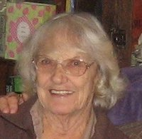 Shirley Ruth Seeley